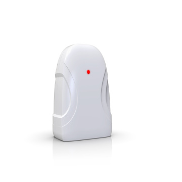 Outlet wireless remote socket