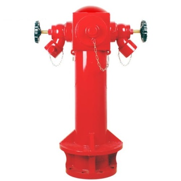 Cast Iron Dry Fire Hydrant