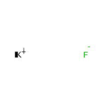 potassium fluoride strong or weak base