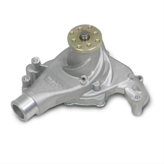Aluminum Water Pumps Cover