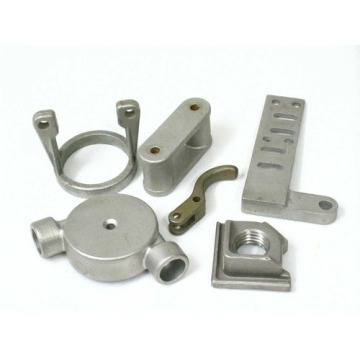 Aluminum Casting Dental Apparatus