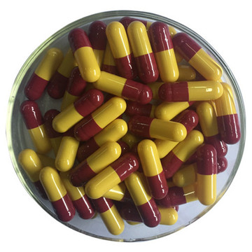 empty hard capsule vegetable cellulose capsules