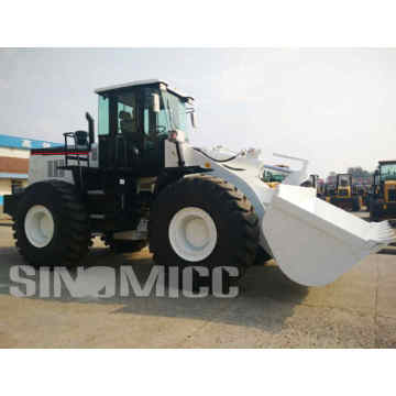 5 Tons Wheel Loader ZL50G