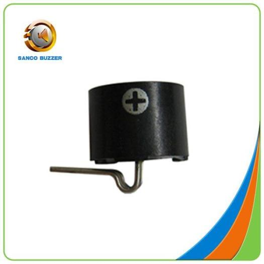 Magnetic Transducer 12×9.0mm bend pin