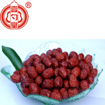 Superior Quality Sweet Dried Gray Jujube Fruits
