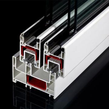 Sliding Upvc Profiles Windoors