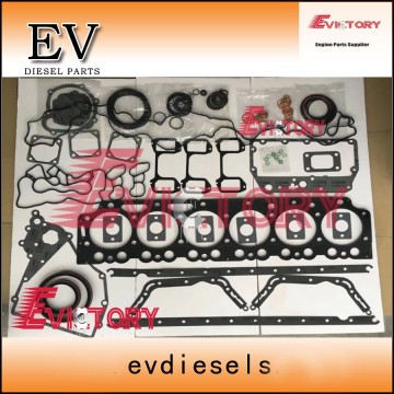 VOLVO full complete gasket kit BF6M2011 BF6M2012