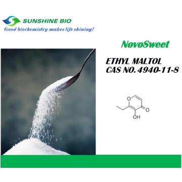 Food additive Ethyl Maltol