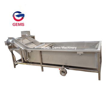 High Efficiency Vegetable Washer Fruit Washing Machine