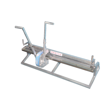 HuoLong High-Strength Strap-Clinching Machine