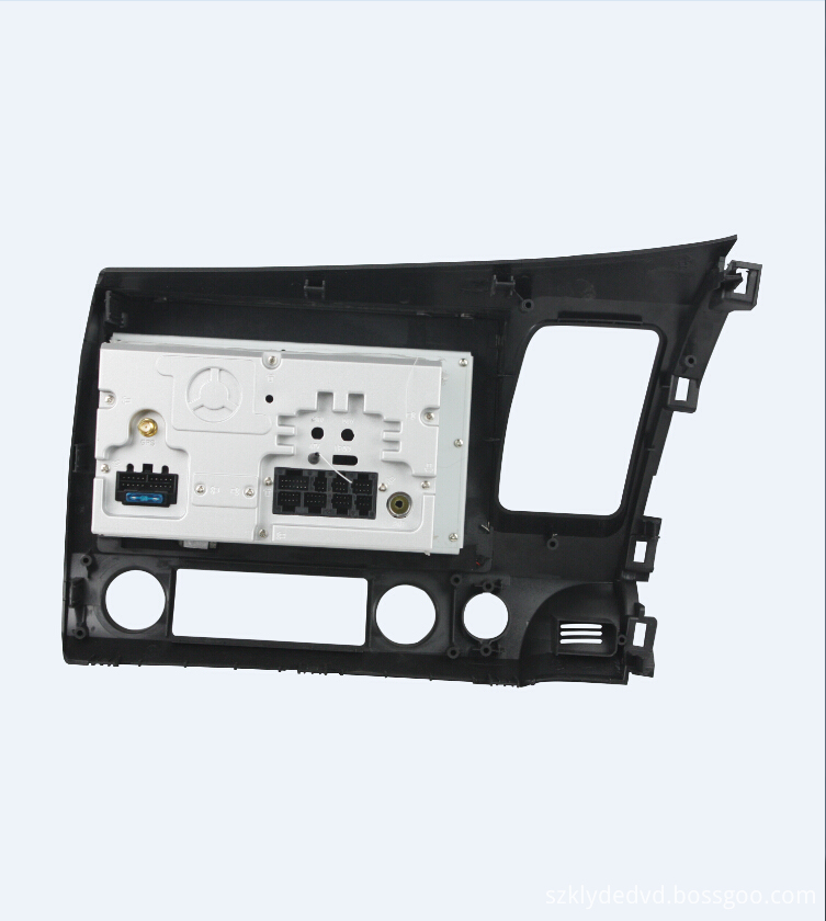Car Multimedia Entertainment System for CIVIC 2006-2011