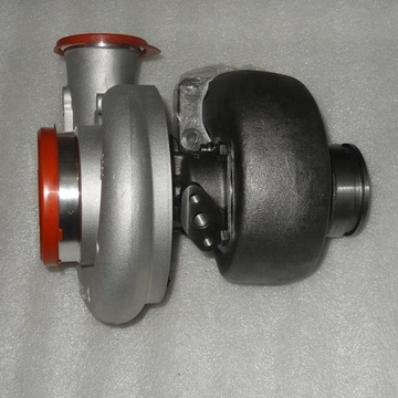 Engine Turbo Kit Turbocharger For Construction Machine