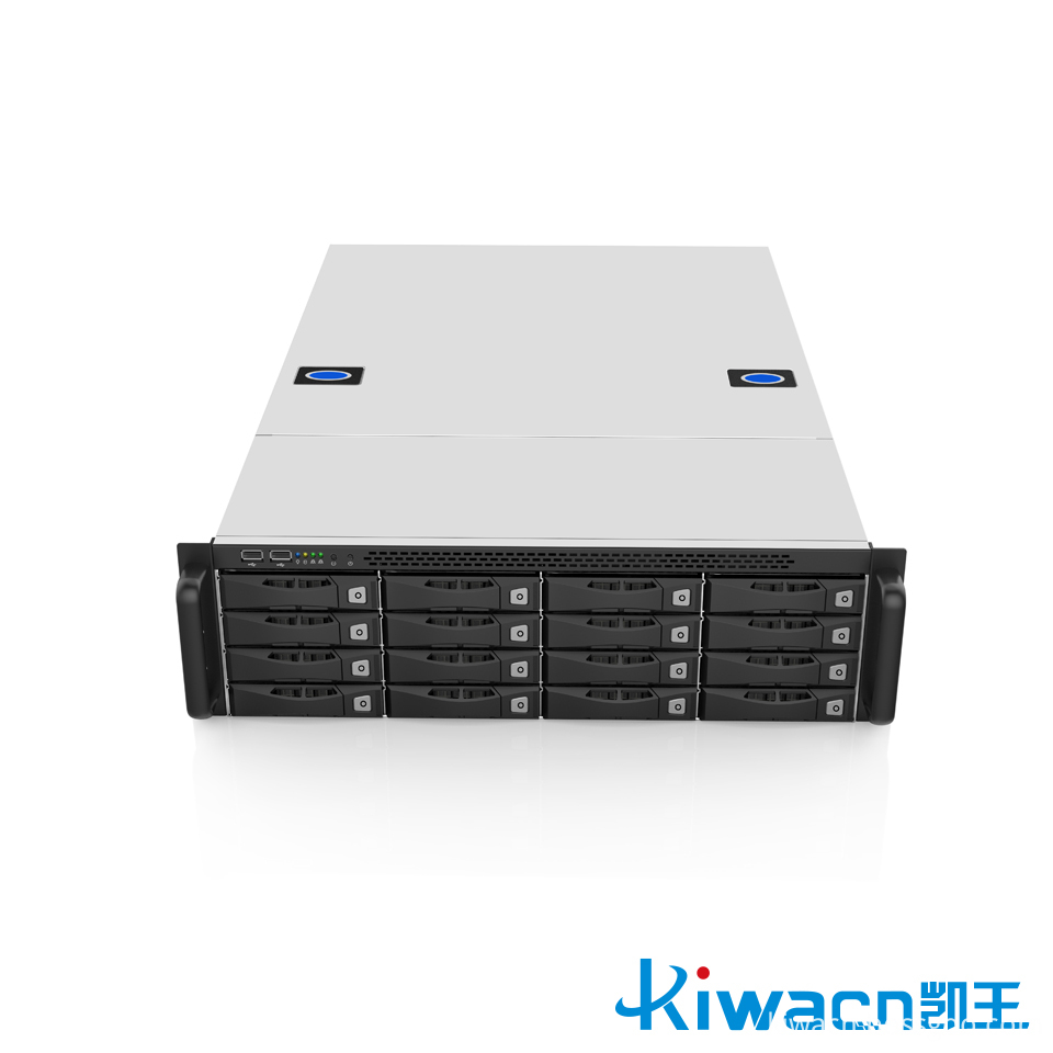 NVR server chassis
