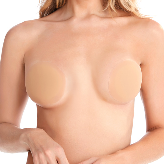 pasties solid silicon reusable nipple cover 8cm