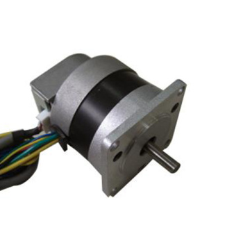 57BLYS brushless servo motor/ 3 phase and 4 poles motor with an encoder, diameter 57mm