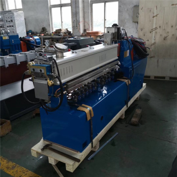 High output color masterbatch machinery