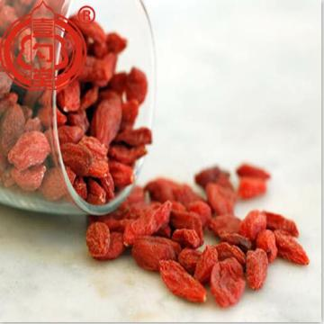 5kg Packing Goji Berry Fruits Organic Goji Berries