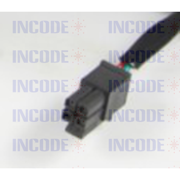 Connector For Ink Manifold Assy