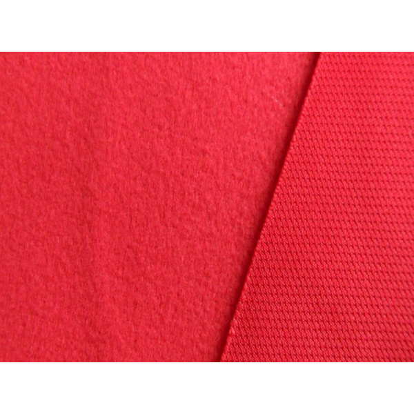 Poly Knitted Fabric For Mesh Sport Top