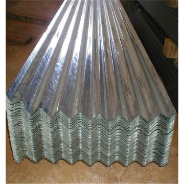 galvanized corrugated steel sheets for prefab homes