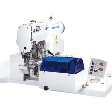 Automatic Ring-Shape Belt Attaching Sewing Machine FX430G-RB