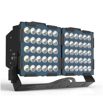 800w led flood light 110-130LM/W Sports Lighting led outdoor stadium light