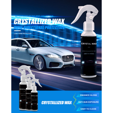 120ML Car Paint Nano Coating
