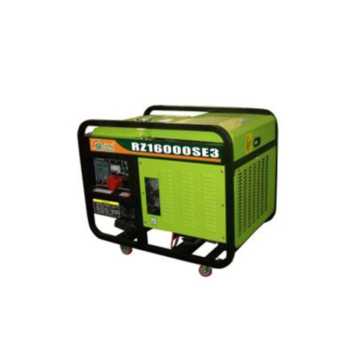 Cylinder 12kw Small Power Genset