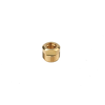 CNC Technology Brass Faucet outlet connector