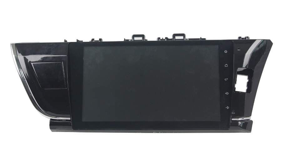 Toyota Corolla 2014-2015 Car DVD Player