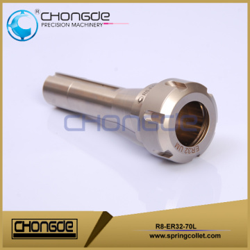 Cnc lathe parts R8-ER32-40 collet chuck