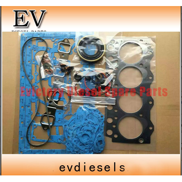 CATERPILLAR 3114 head cylinder gasket overhaul rebuild kit