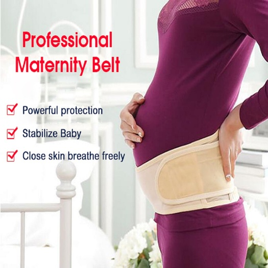 Maternity Belt Breathable Abdominal Binder Pregnancy Belly