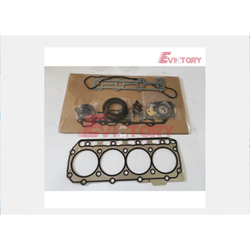 CATERPILLAR 3044 head cylinder gasket overhaul rebuild kit