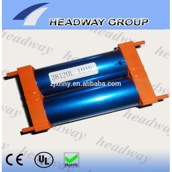 Headway 38120 rechargeable lithium ion battery