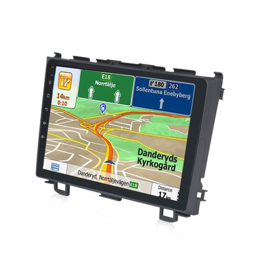 Autoradio for Honda CRV 2008