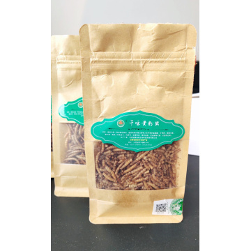 yellow mealworms for dogs