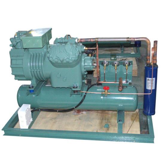 Wholesale Air-Cooled Condensing Unit