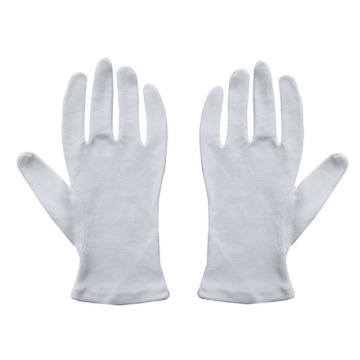 Light Cotton Gloves