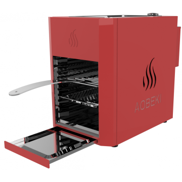 Infrared Gas Steak Grill Barbecue