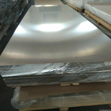 6101 Conductive Aluminum Plate for for EV