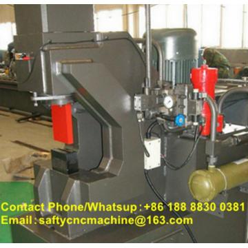 Hydraulic stamping machine price