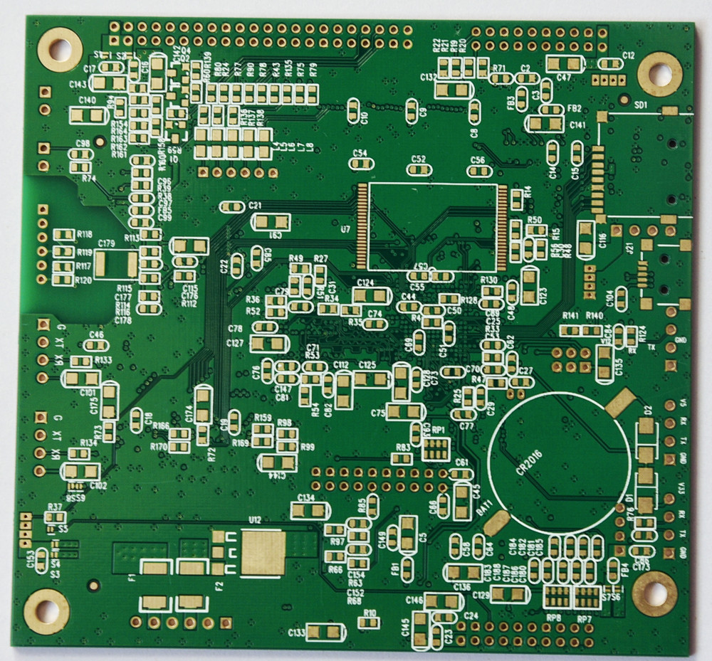 Automative Car Board