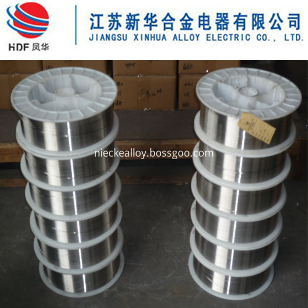 Nickel Welding Wire for Manufacturers