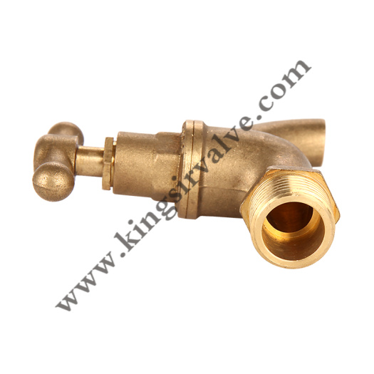 High quality Brass Bibcock