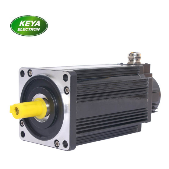 High torque 48v 1000w brushless dc motor