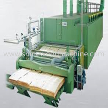 Hot-Sales Veneer Dryer Machine