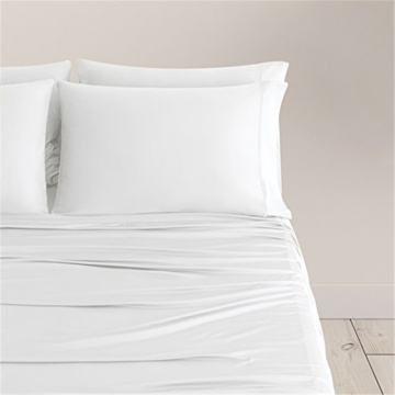 Whole 100% Polyester Microfiber Bed Sheet