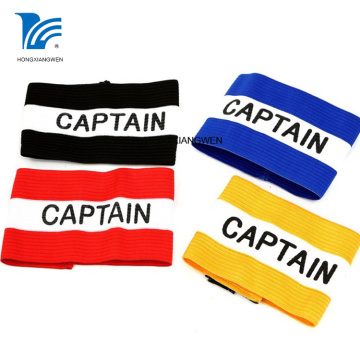 High Quality Logo Printed Fabric Sport Armband