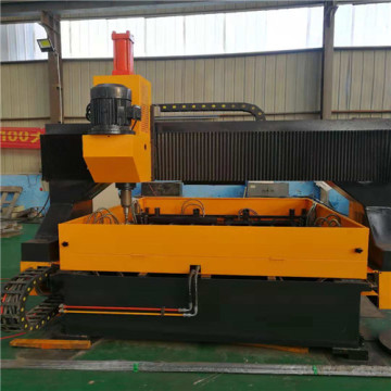 PMZ-2016 CNC Gantry Moving Plate Drill Machine